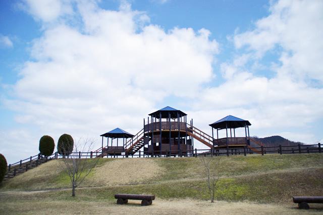 紀美 野 町 の かみ ふれあい 公園 オート キャンプ 場